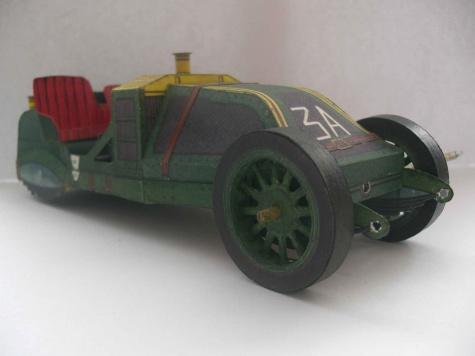 Renault Grand Prix 1906
