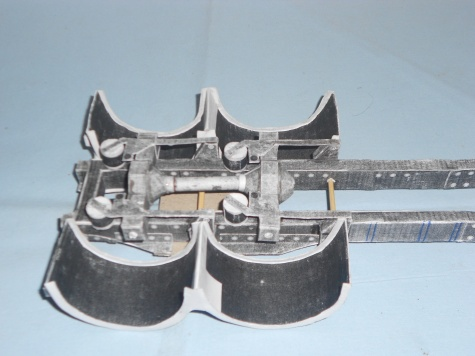 Renault Magnum 480 6x4