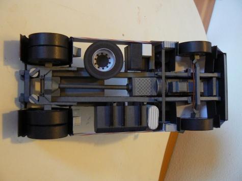 RENAULT MAGNUM design 2002