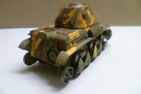 Renault R-35
