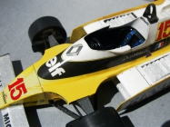 Renault RE 20, J.P.Jabouille, GP USA, 1980