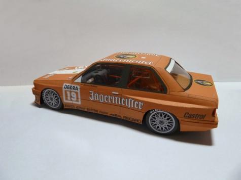 BMW M3 E30 DTM´92
