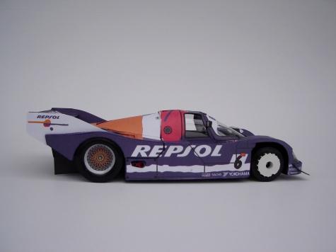 Repsol Brun PORSCHE 962C