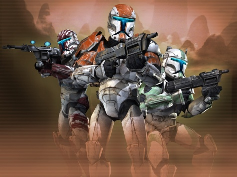 Republic commando helma