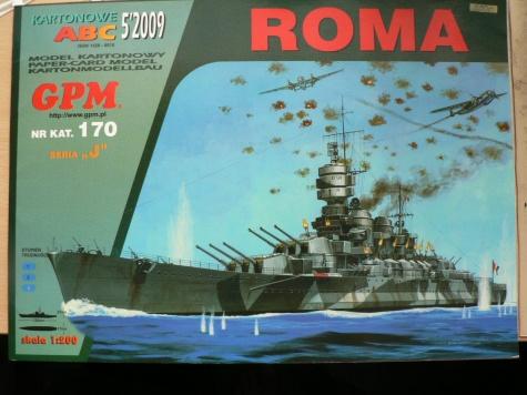RM Roma