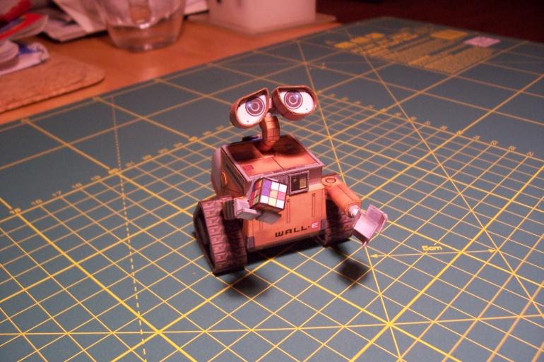 Robot WALL.E