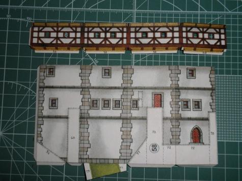 Romatický hrad ze 14. století