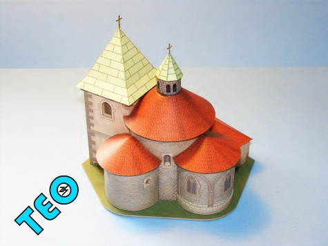 Rotunda Holubice