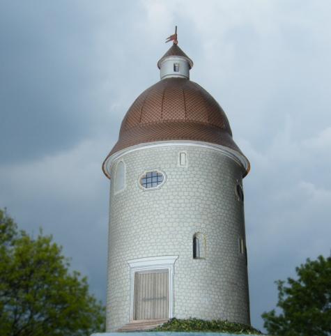 Rotunda sv. Juraja - Skalica