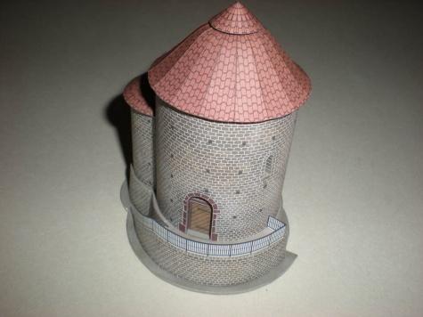 Rotunda sv. Kateřiny ve Znojmě