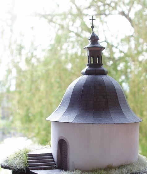 Rotunda sv. Kozmy a Damiána
