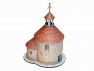 Rotunda sv. Køí¾e Men¹ího