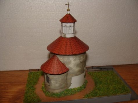 Rotunda Sv.Longina