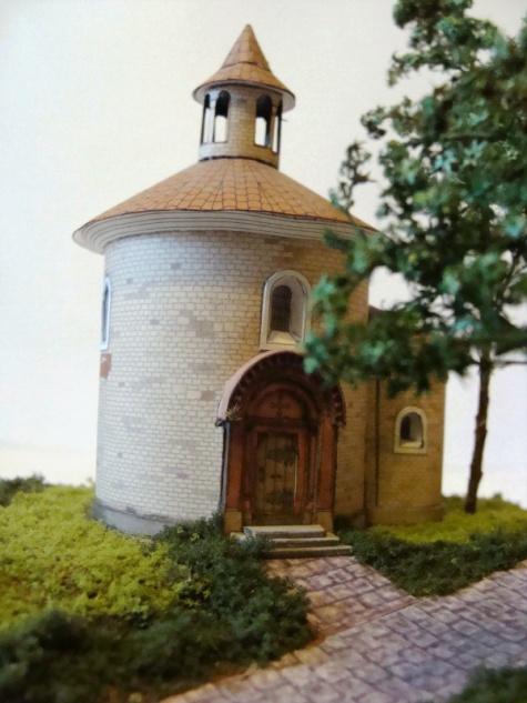 rotunda Sv.Martina