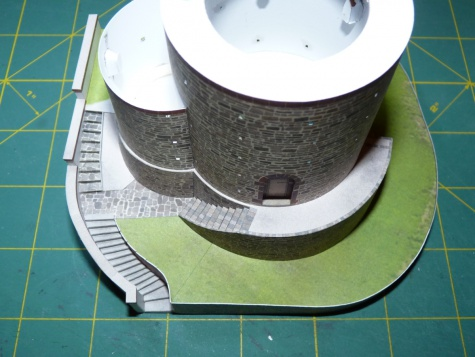Rotunda svaté Kateřiny ve Znojmě