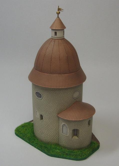 Rotunda svätého Juraja - Skalica