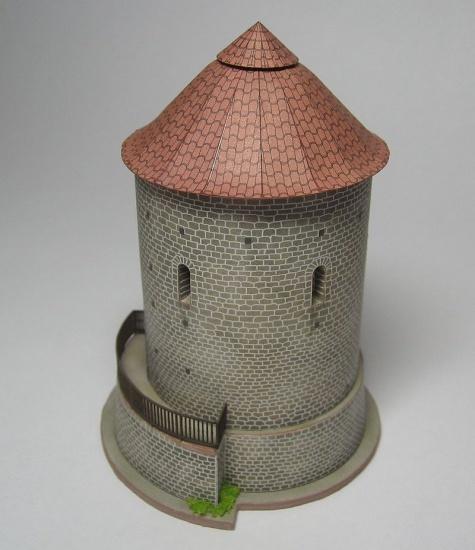Rotunda svaté Kateřiny - Znojmo