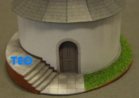 Rotunda Sv. Kozmu a Damiána