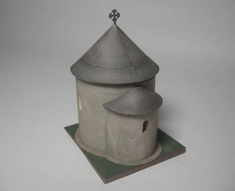 Rotunda sv. Petra a Pavla ve Starém Plzenci