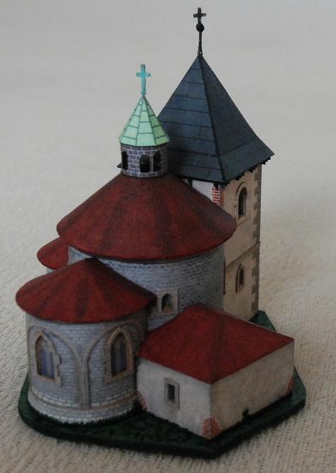 Rotunda z Holubic