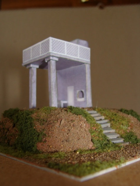 rozhledna Kamenný Vrch