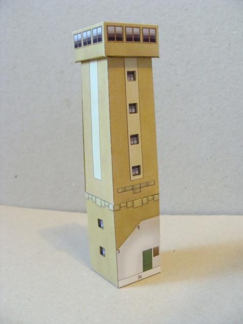 rozhledna Klostermanova - Javorník