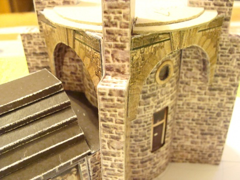 rozhledna Masarykova věž Hořice
