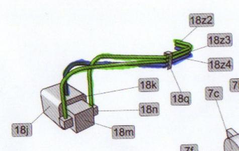 Vibrační válec VV 100-Beta