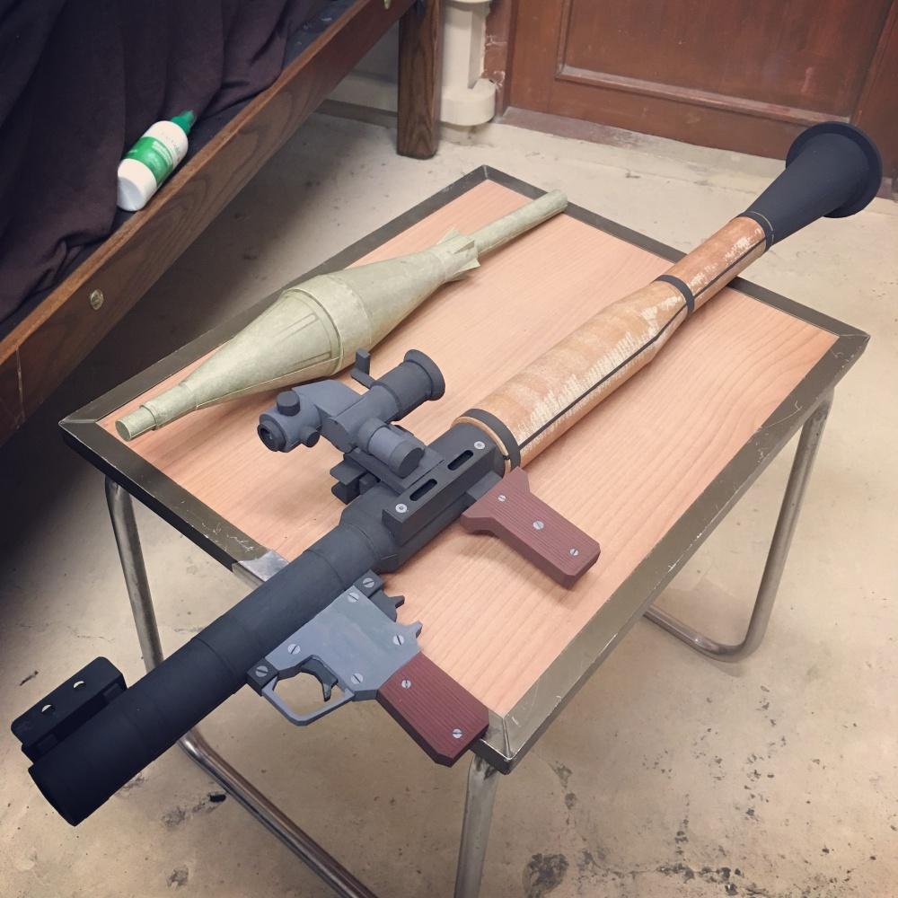 RPG-7