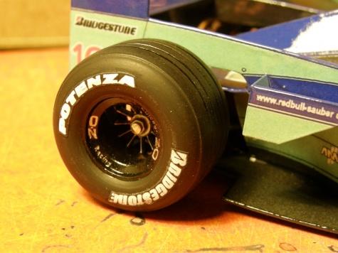 Sauber C 19