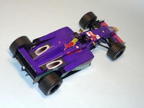 Sauber C19