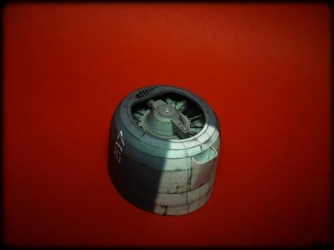 SB2C-4 Helldiver
