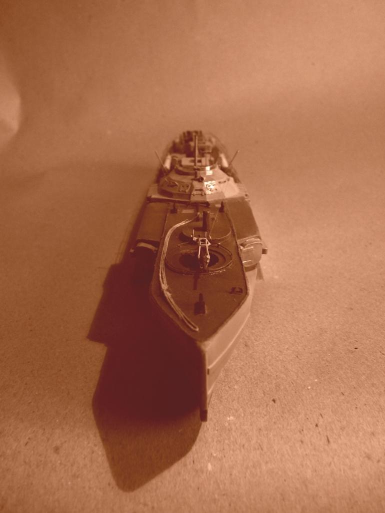 Schnellboot S-100