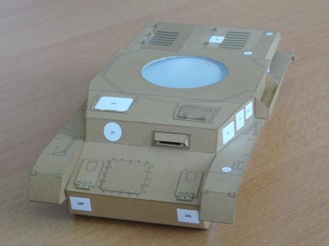 Sd. Kfz. 161 -  Pz IV Ausf. G