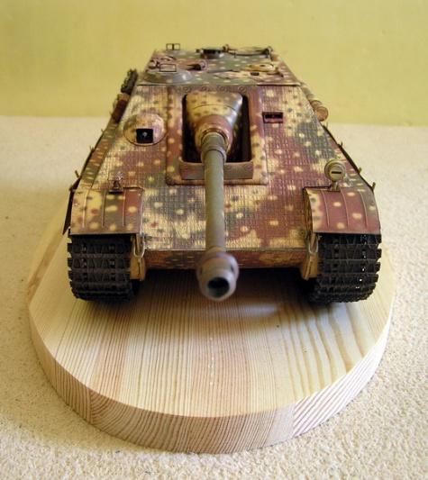 Sd.Kfz. 173 Jagdpanther