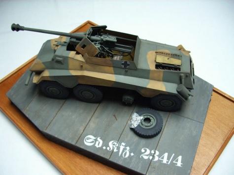 Sd.Kfz. 234/4