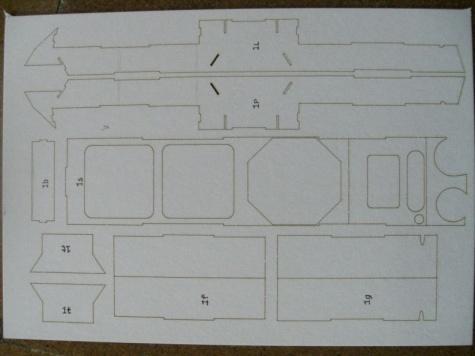 Sd.Kfz. 251/1 Ausf.C