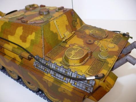 Sd.Kfz.173 Jagdpanther