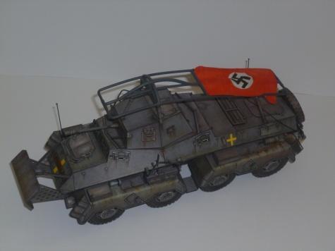 Sd.Kfz 232 (8-rad)