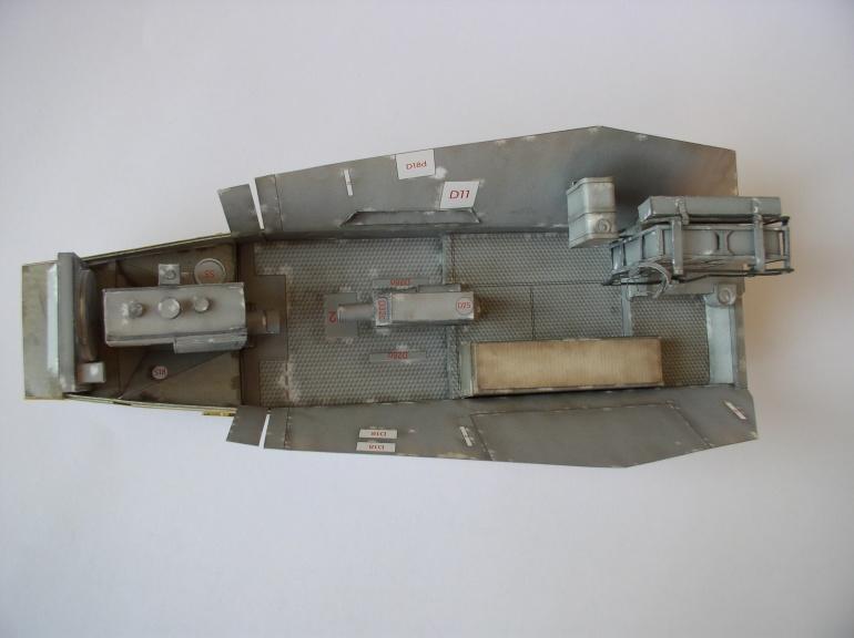 Sd.Kfz.250-3 Greif