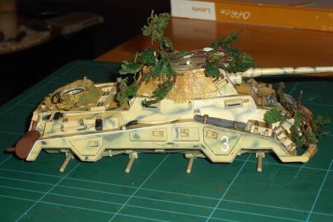SdKfz 234 Puma
