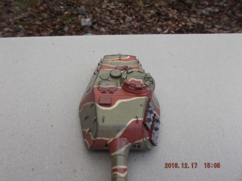 SdKfz 182 Tiger II