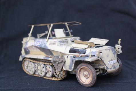 Sd. Kfz. 250/3
