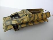 Sd.Kfz.251/7 Ausf.C PIONIER