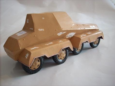 Sdkfz263
