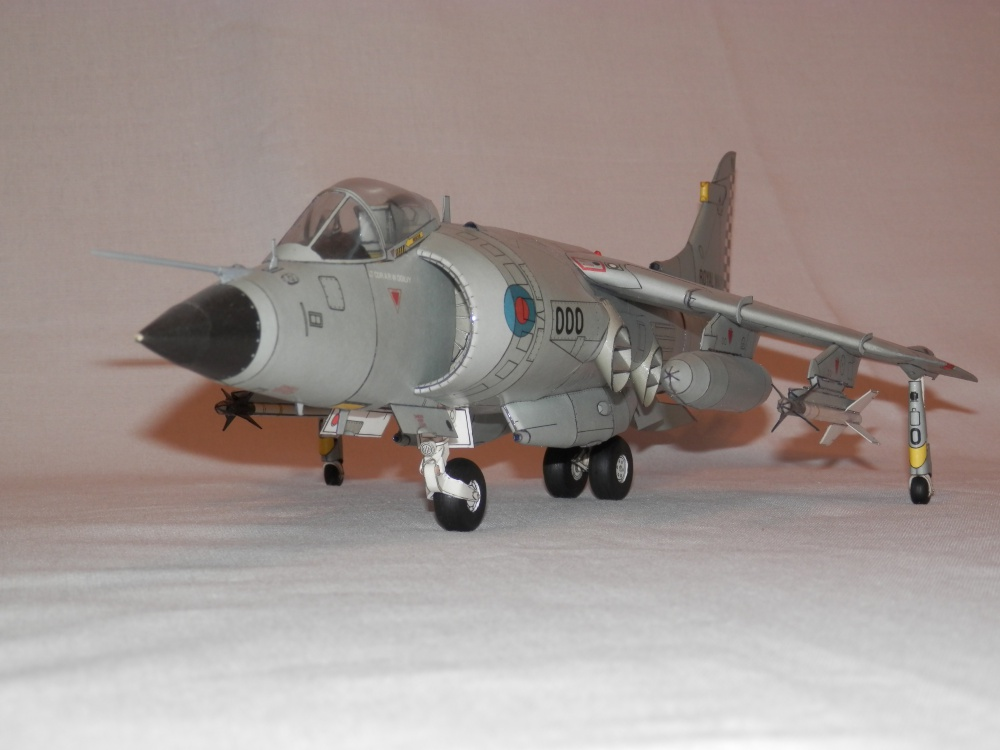 SEA HARRIER FRS Mk 1