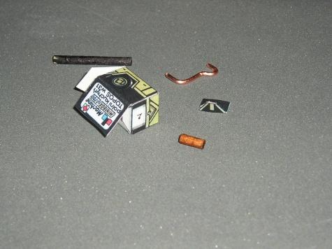 série miniboxů