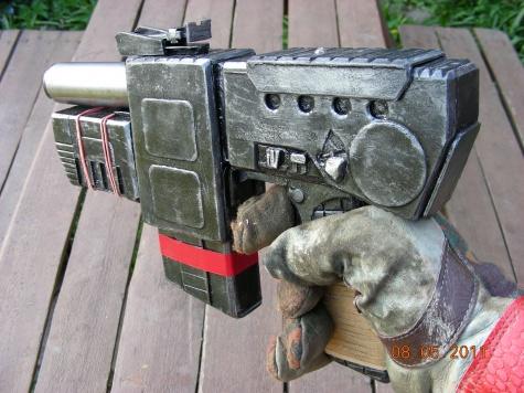 sf automat zbran