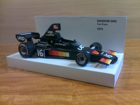 Shadow DN5