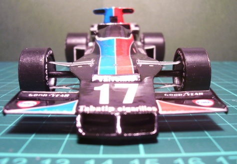 SHADOW DN5B, J.P.Jarrier, GP Germany 76